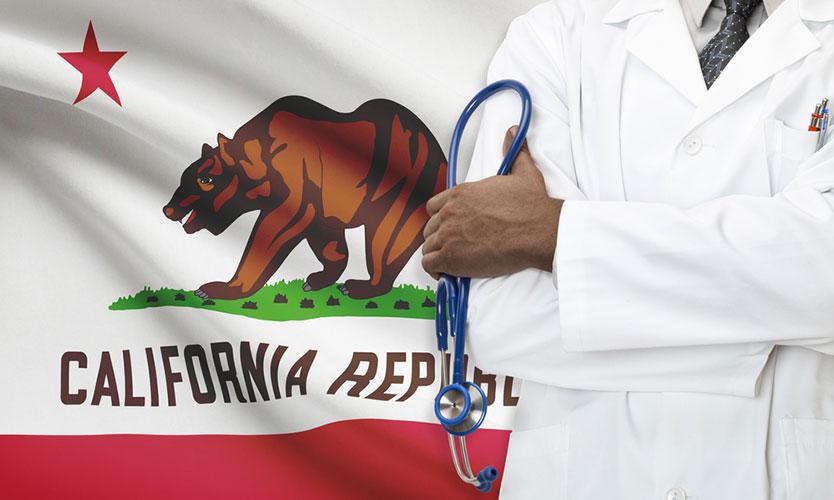 California doctor