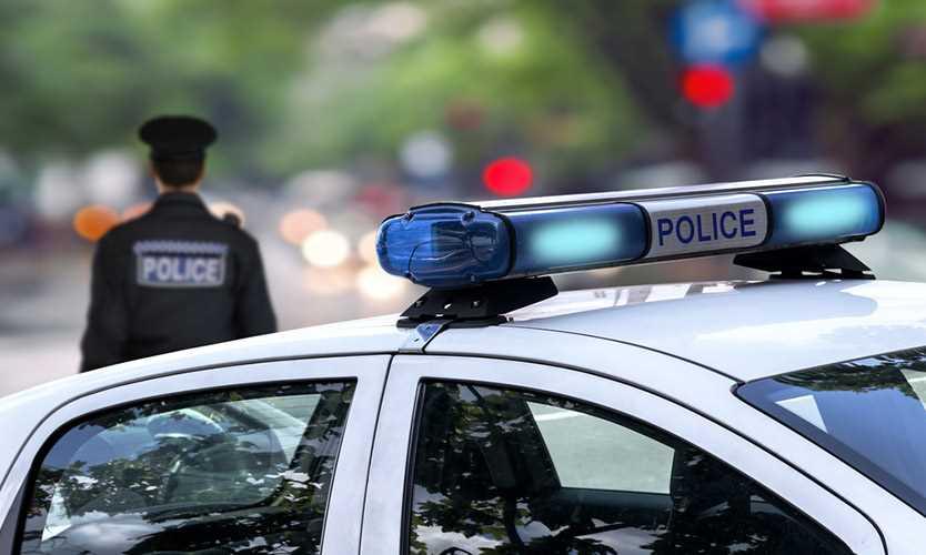 Police officer PTSD