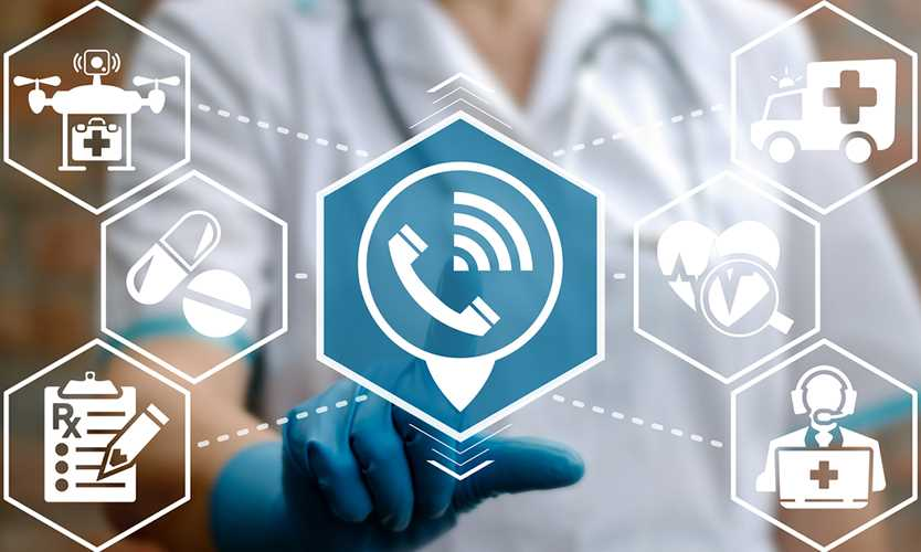 Telemedicine may provide cost-friendly treatment alternative