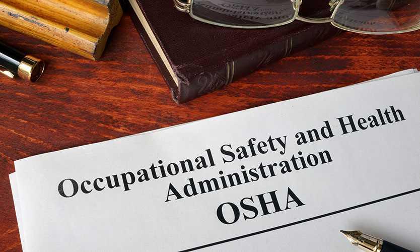 OSHA settles with grain company in Kansas fatal explosion