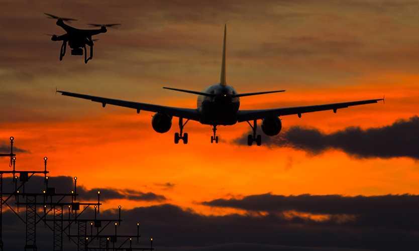 Drones soaring popularity drives insurance market innovations