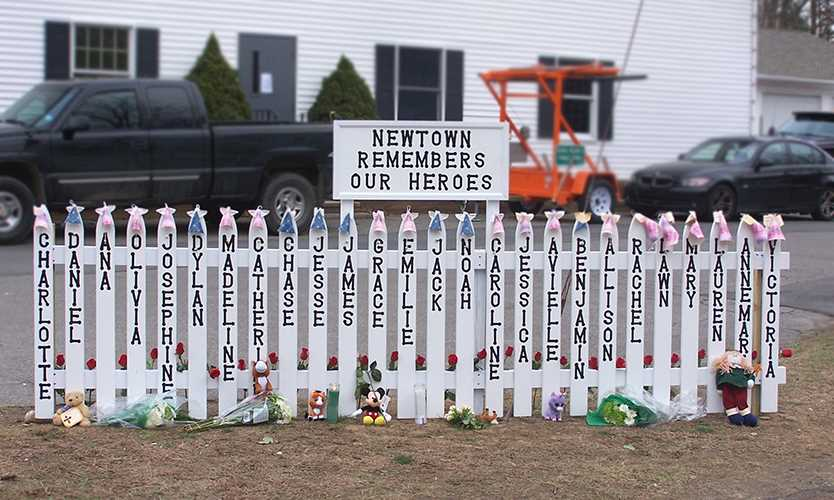 Newtown families seek to hold gunmaker accountable in Connecticut court