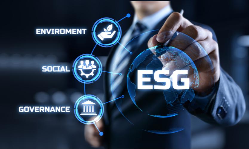 Broker backs ESG insurance start-up