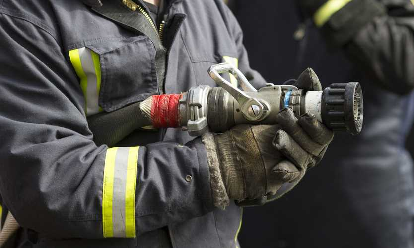 NY cancer benefits bill for volunteer firefighters signed