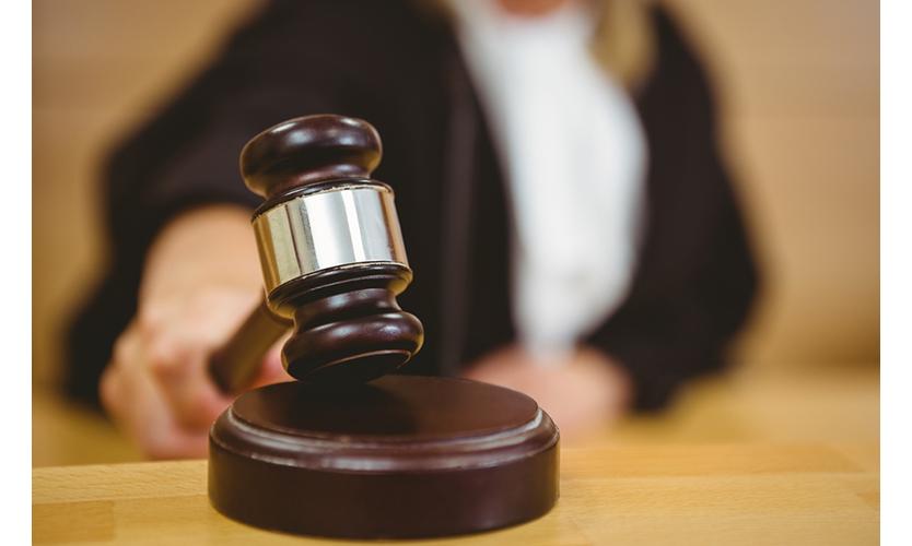 Judge's decision