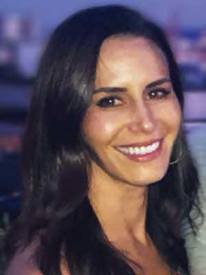 Sarah Wander