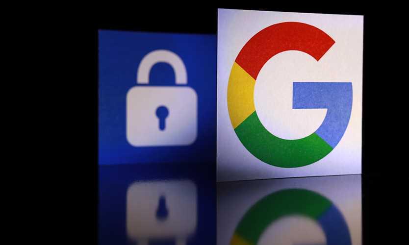 Google privacy concerns