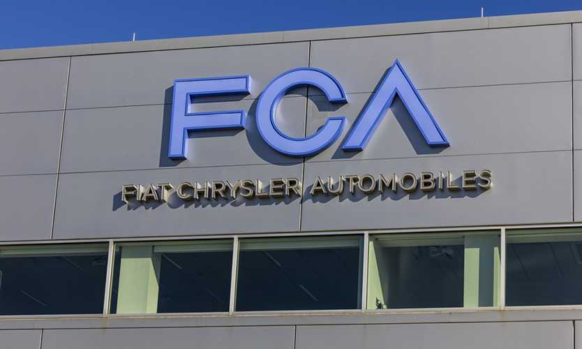 Fiat Chrysler Automobiles NV shares fall on latest diesel emissions allegations VM Motori