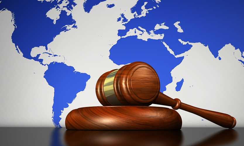 worldwide law