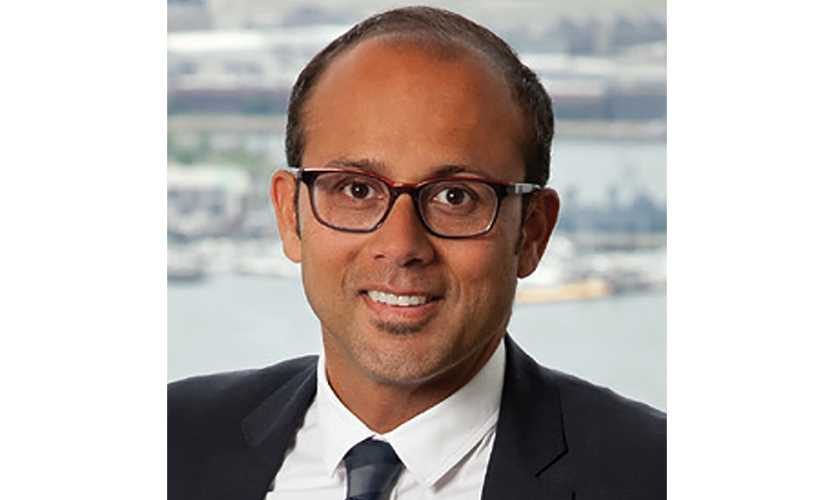 Q&A: Sanjay Godhwani, Berkshire Hathaway Specialty Insurance