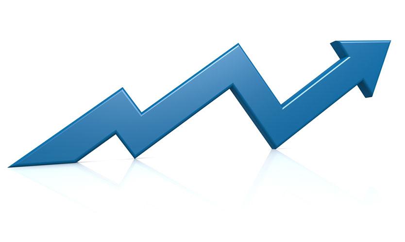 Increased profit
