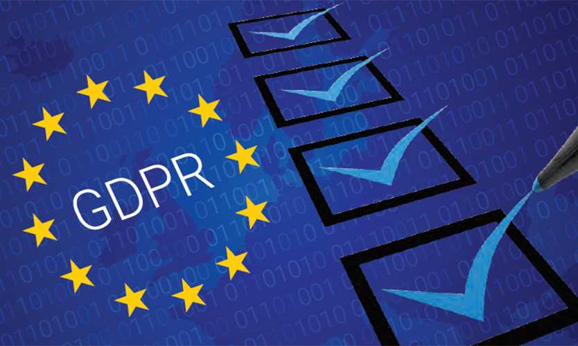 EU privacy rules set bar for data management