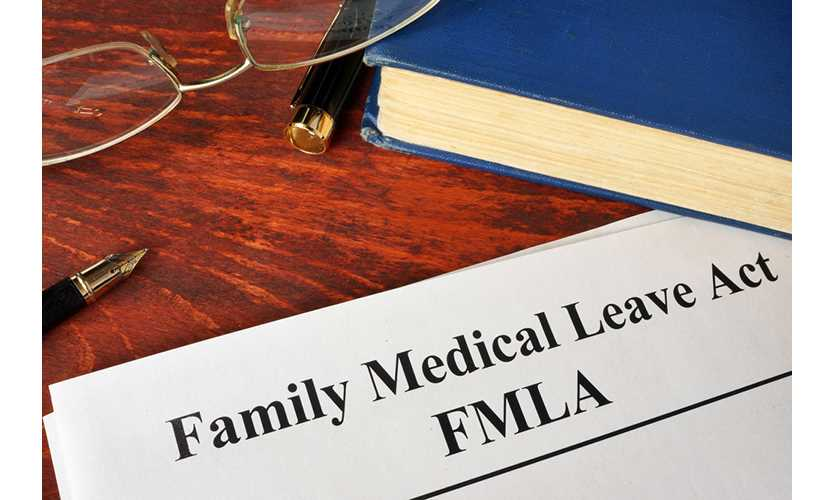 Fired workers FMLA lawsuit reinstated