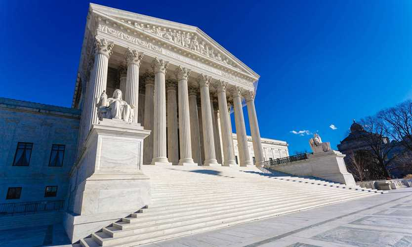 Arbitration tops list of key Supreme Court cases for risk managers
