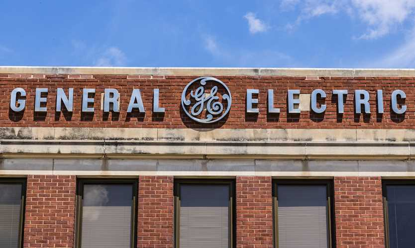 General Electric reveals deeper regulatory probe restructuring