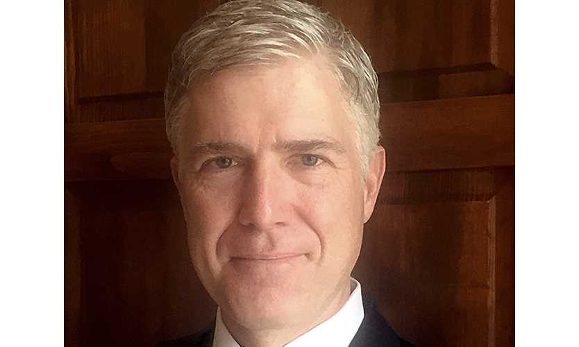 Supreme Court nominee Gorsuch could please risk managers