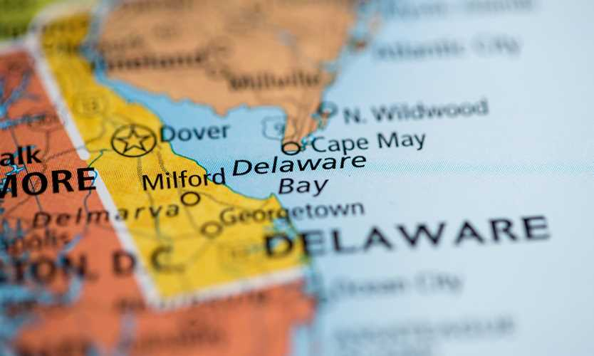 Delaware comp rates to decline up to 10%