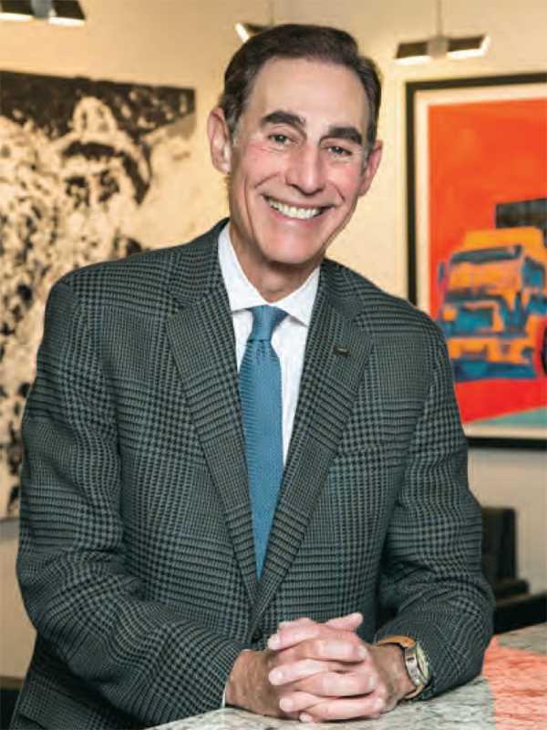 View from the Top: Alan Jay Kaufman, H.W. Kaufman Financial Group