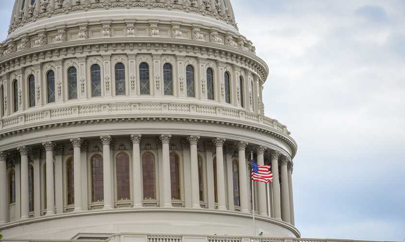 NFIP, TRIA extensions top list of risk management issues for divided Congress