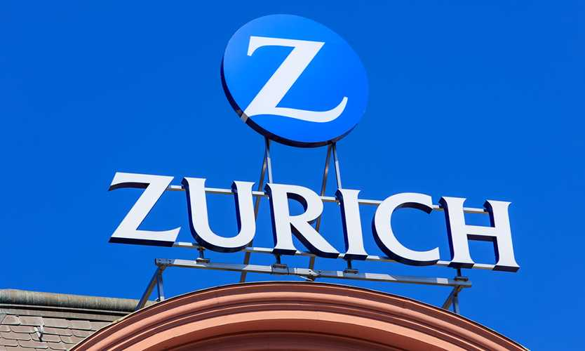 Zurich prevails in dispute with former broker