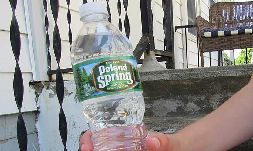 Nestle to face lawsuit saying Poland Spring water not from a
