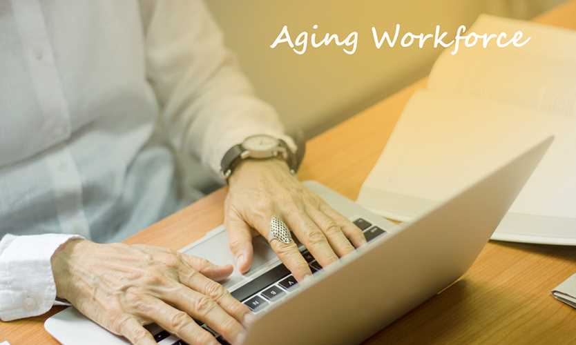 Aging workforce has positive benefits, but injury risks loom