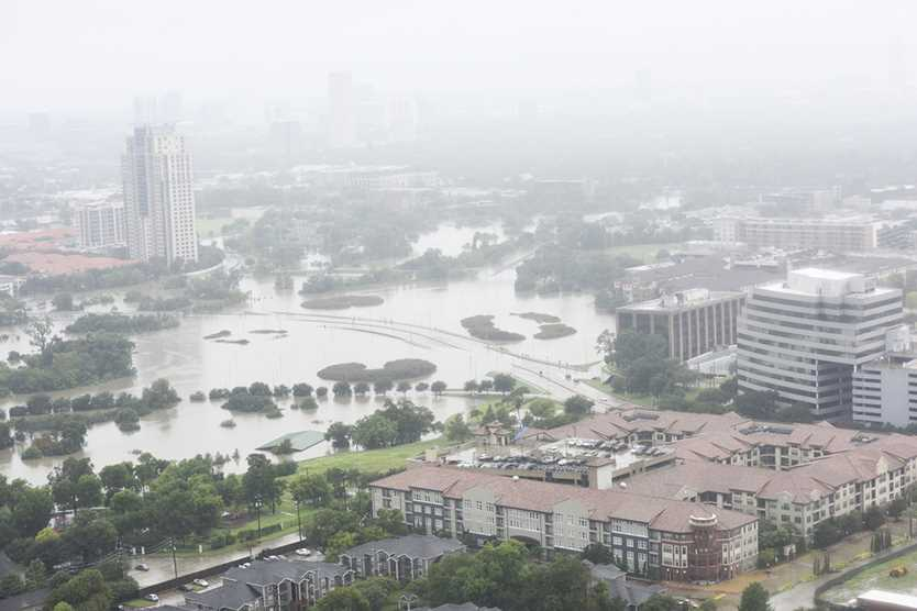 Harvey renews focus on revoked flood risk management standard