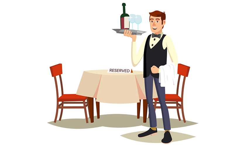 Table for none? Rogue worker hacks rival's reservations