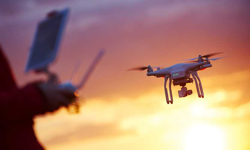 Drone users may lack coverage in CGL policies