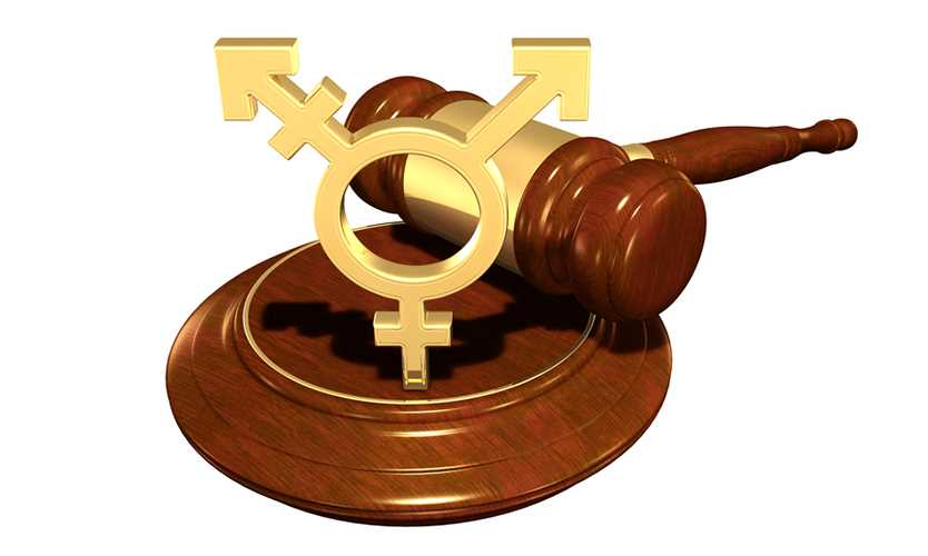 Title VII transgender lawsuit revived