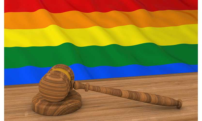 Title VII doesn't protect against sexual orientation bias: Appeals court