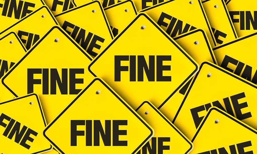 Stronger enforcement leads to hike in Cal/OSHA fines, citations: Experts