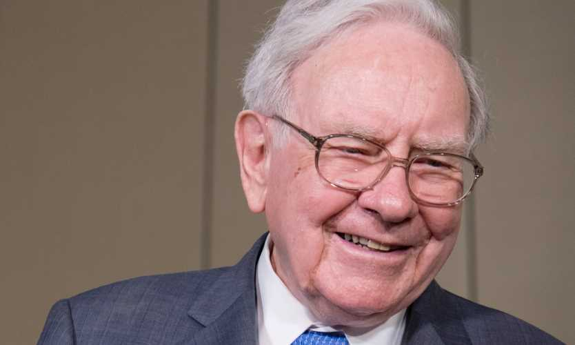 Warren Buffett highlights Berkshire Hathaway strength despite insurance loss catastrophes