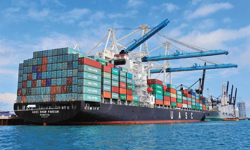 Marine cargo policies require specialized brokers to tackle complex coverage, legal problems
