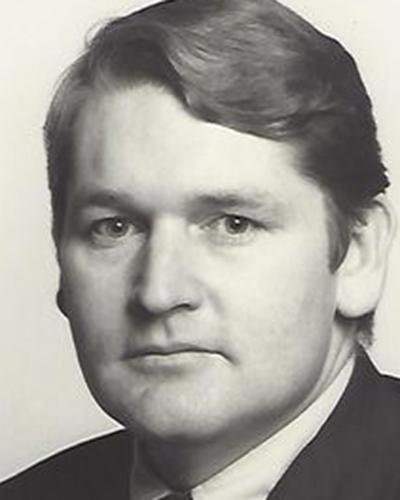 John McCaffrey