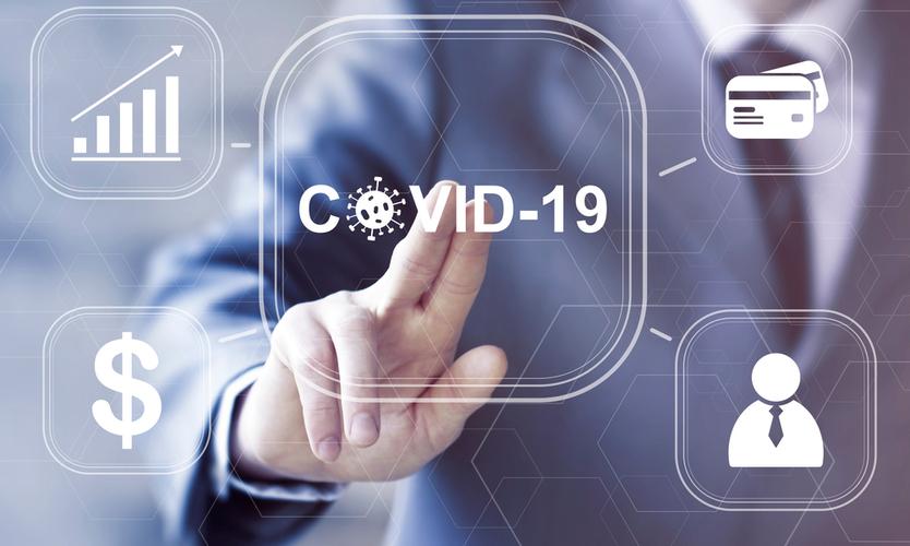 COVID-19 captives