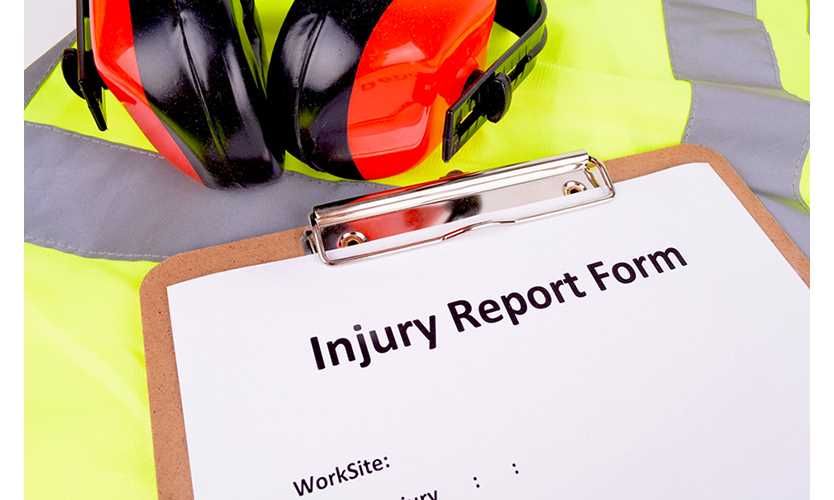 OSHA affirms injury record requirements