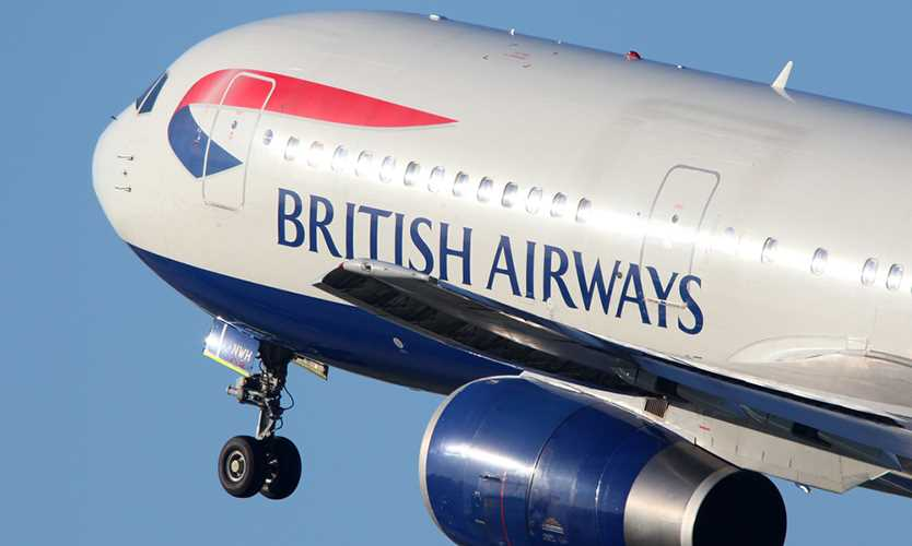 British Airways apologizes after 380,000 customers hit in cyber attack