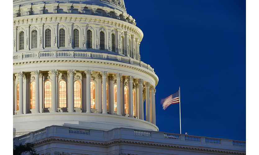 House votes to block OSHA's controversial Volks rule