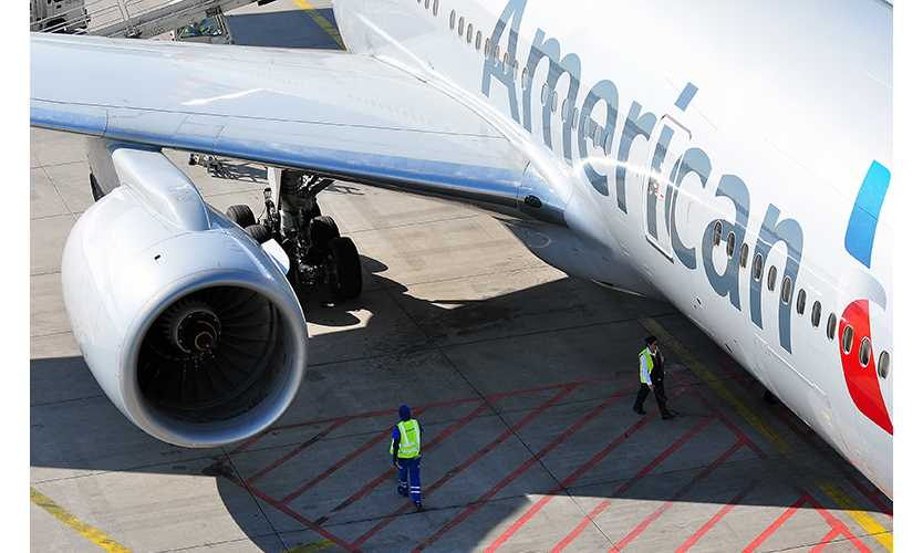 American Airlines, subsidiary settle EEOC disability suit
