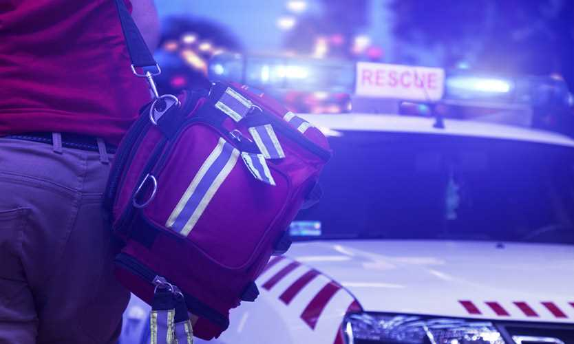 First responder comp bills introduced to limited success