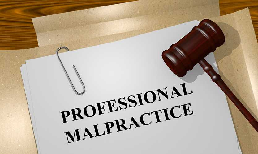 Lawyers professional liability claim frequency stabilizes