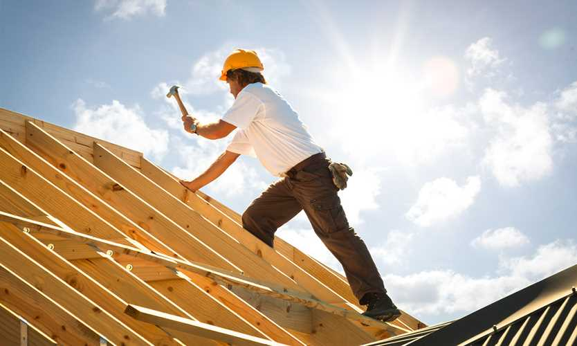 Roofing contractor cited for fall hazards