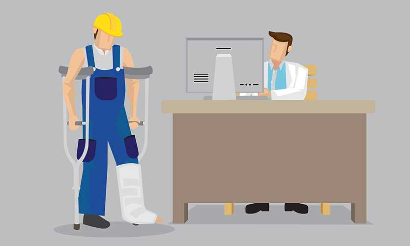 Injured workers identify care concerns, satisfaction rates