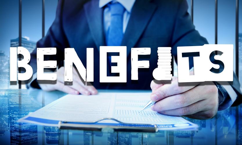 comp benefits