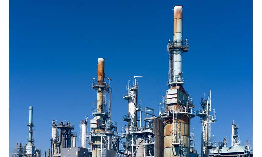 California oil refinery safety rules approved, effective Oct. 1