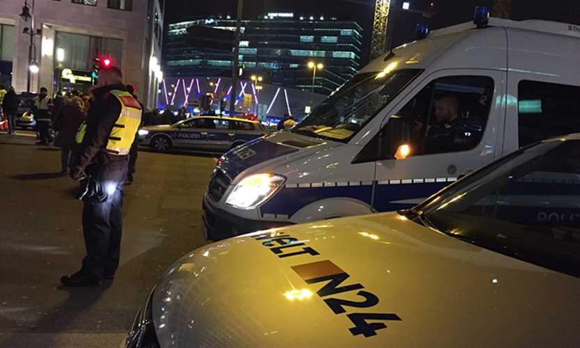 Berlin terror attack could inspire copycats