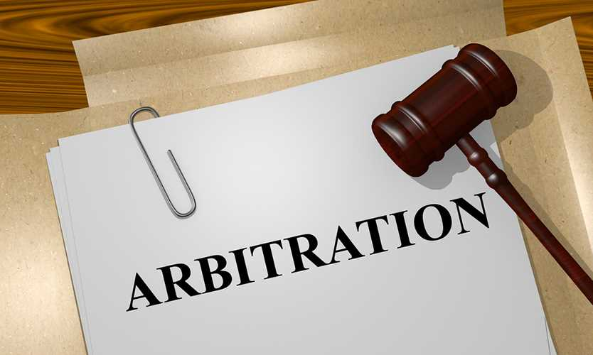Berkshire units' workers comp policies not subject to arbitration: Appeals court