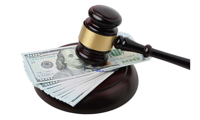 Class action settlement values down in 2017: Cornerstone
