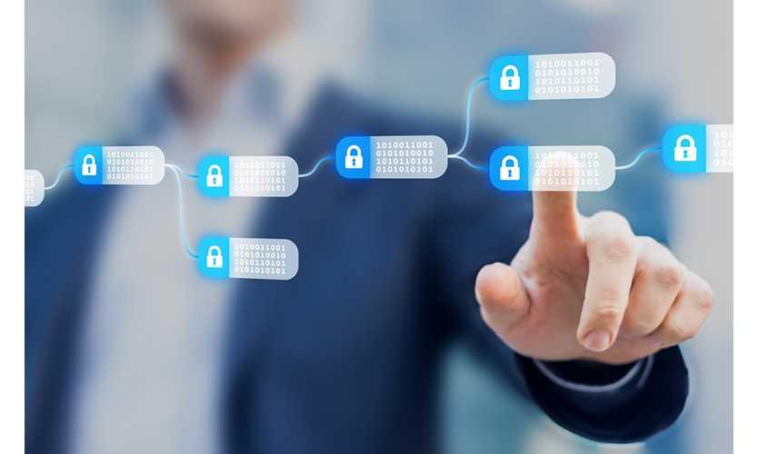 Blockchain could 'revolutionize' insurance